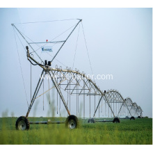 large scale farmland irrigation system